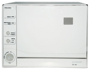 Elenberg DW-500 Dishwasher Photo