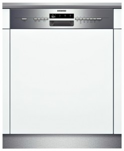 Siemens SN 56M582 Dishwasher Photo