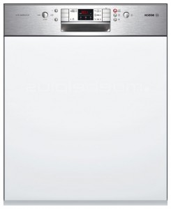 Bosch SMI 58M95 Dishwasher Photo