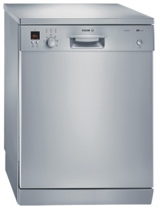 Bosch SGS 56E48 Dishwasher Photo