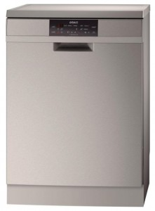 AEG F 88019 M Dishwasher Photo