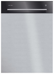 V-ZUG GS 60SLZ-Gdi-c Dishwasher Photo