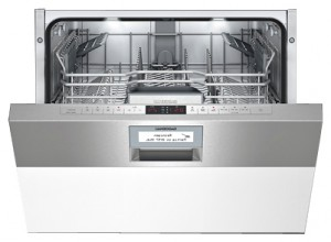 Gaggenau DI 461132 Dishwasher Photo