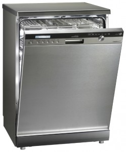 LG D-1465CF Dishwasher Photo
