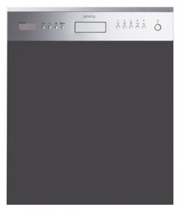 Smeg PLA6143N Dishwasher Photo