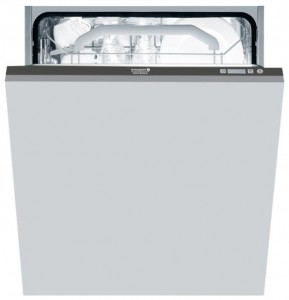 Hotpoint-Ariston LFT 228 Dishwasher Photo