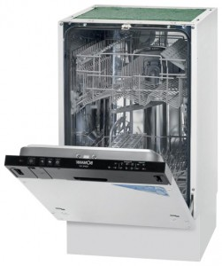 Bomann GSPE 787 Dishwasher Photo