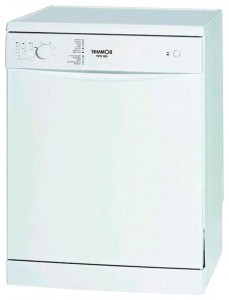 Bomann GSP 5707 Dishwasher Photo