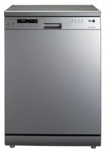 LG D-1452LF Dishwasher Photo