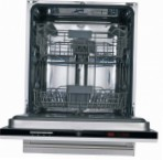 MBS DW-601 Dishwasher