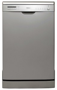Leran FDW 45-096D Gray Dishwasher Photo