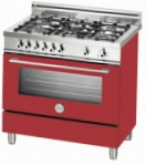 BERTAZZONI X90 5 GEV RO Kitchen Stove