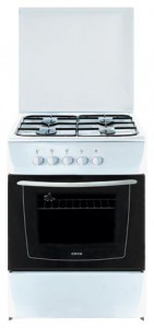 NORD ПГ4-200-7А WH Kitchen Stove Photo