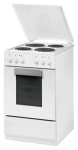 Gorenje E 52 W Kitchen Stove Photo