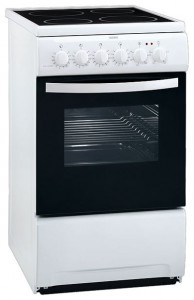 Zanussi ZCV 562 NW1 Kitchen Stove Photo