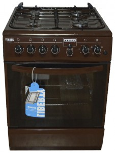 Liberty PWE 6314 B Kitchen Stove Photo