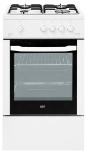 BEKO CSG 52011 FW Kitchen Stove Photo