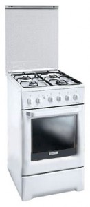 Electrolux EKG 511104 W Kitchen Stove Photo