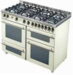 LOFRA PBI126SMFE+MF/2Ci Kitchen Stove