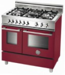 BERTAZZONI W90 5 GEV VI Kitchen Stove