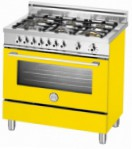 BERTAZZONI X90 6 GEV GI Kitchen Stove