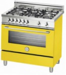 BERTAZZONI X90 5 GEV GI Kitchen Stove