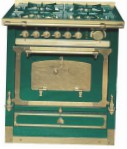 Restart ELG103 Green Kitchen Stove