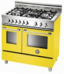 BERTAZZONI W90 5 GEV GI Kitchen Stove