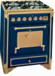 Restart ELG070 Blue Kitchen Stove