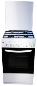 CEZARIS ПГЭ 1000-12 WH Kitchen Stove Photo