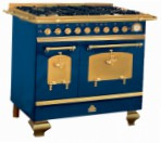 Restart ELG023 Blue Kitchen Stove