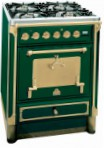 Restart ELG070 Green Kitchen Stove