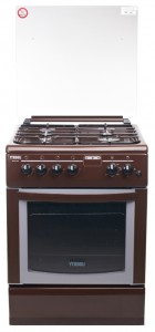 Liberty PWG 6103 B Kitchen Stove Photo