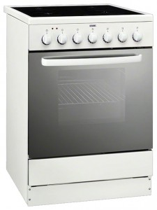 Zanussi ZCV 662 MW Kitchen Stove Photo