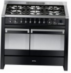 Smeg A2BL Kitchen Stove