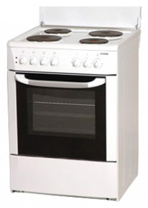 BEKO CM 66100 Kitchen Stove Photo