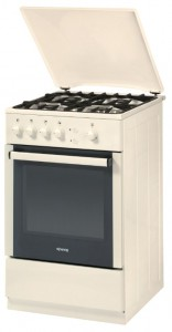 Gorenje G 51106 ABE Kitchen Stove Photo