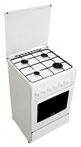 Ardo A 554V G6 WHITE Kitchen Stove Photo