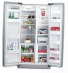 Samsung RS-20 BRHS Fridge
