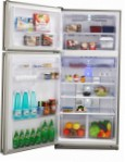 Sharp SJ-SC55PVBE Fridge