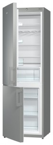 Gorenje RK 6191 AX Fridge Photo