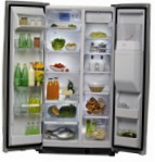 Whirlpool WSC 5555 A+X Fridge