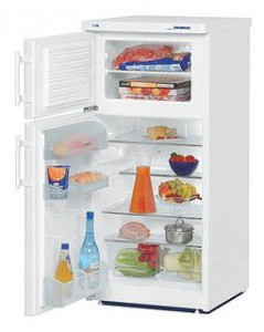 Liebherr CT 2031 Fridge Photo