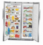 Liebherr SBSes 7202 Fridge