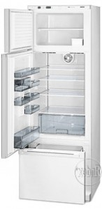 Siemens KS32F01 Fridge Photo