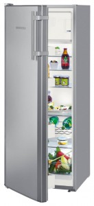 Liebherr Ksl 2814 Fridge Photo