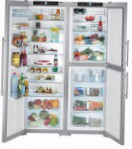Liebherr SBSes 7353 Fridge
