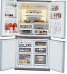 Sharp SJ-F78PEBE Fridge
