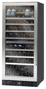 Climadiff PRO116XDZ Fridge Photo