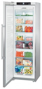 Liebherr SGNes 3010 Fridge Photo